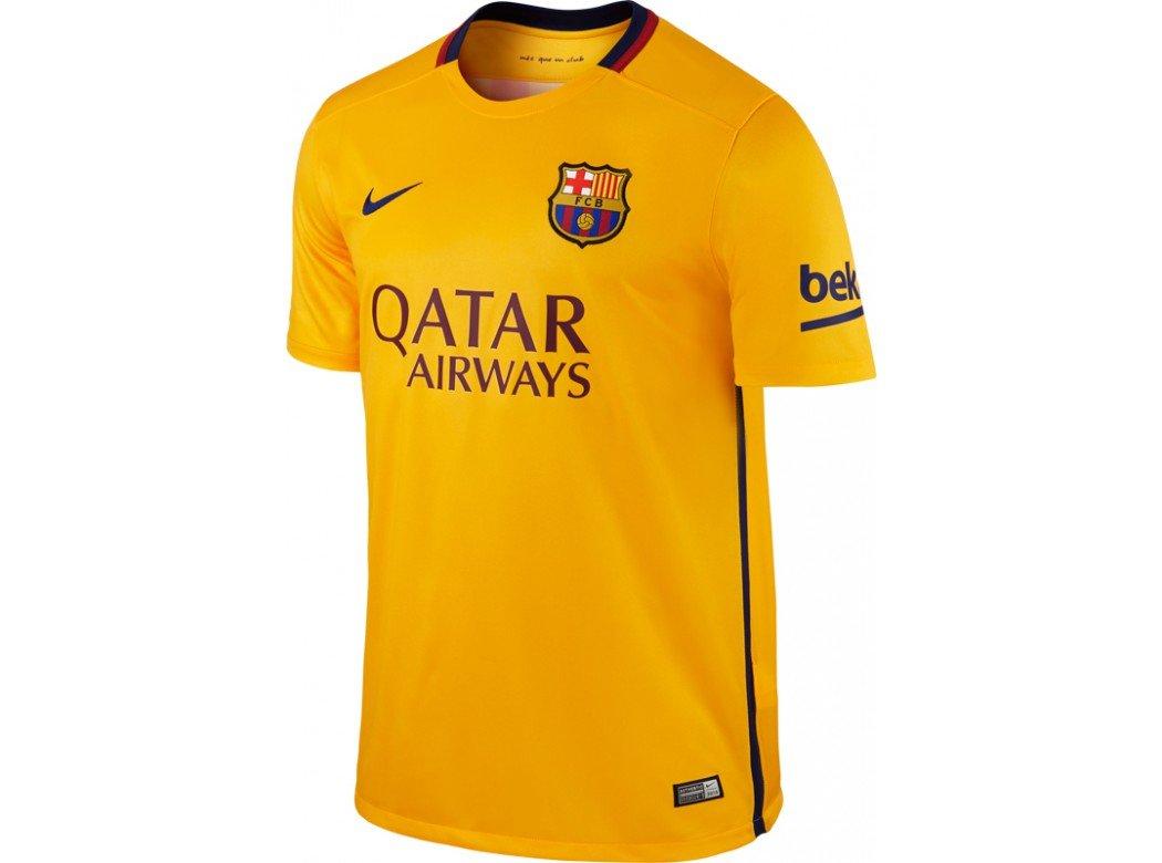 - Nike FC Barcelona Shirt uit(Aktie )