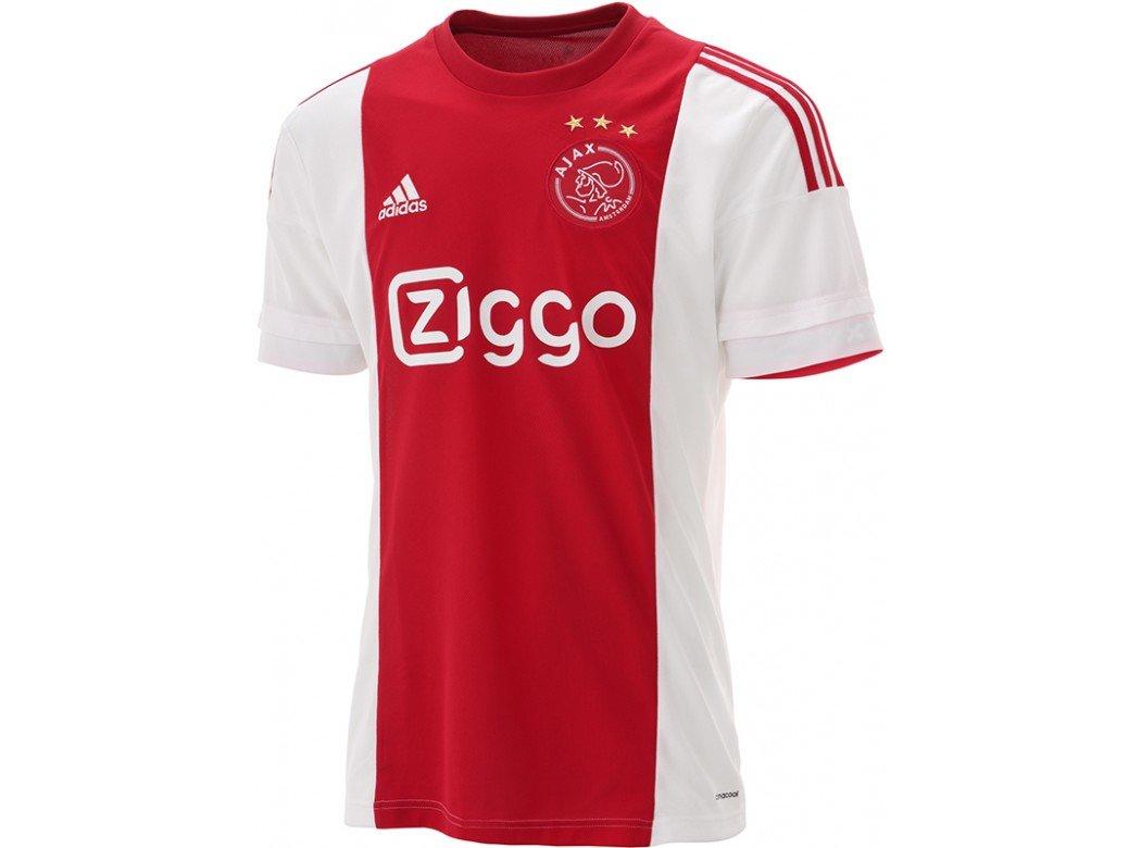 Adidas Ajax Shirt Thuis Sr. (Aktie)