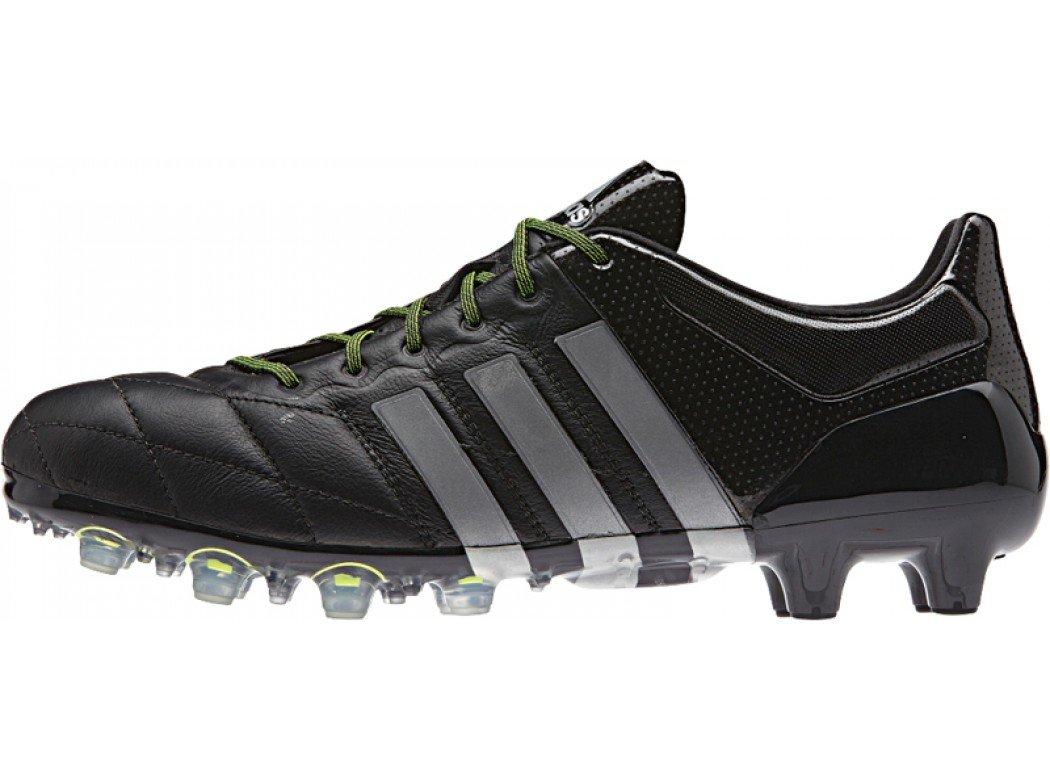 - Adidas Ace 15.1 FG/AG Leather