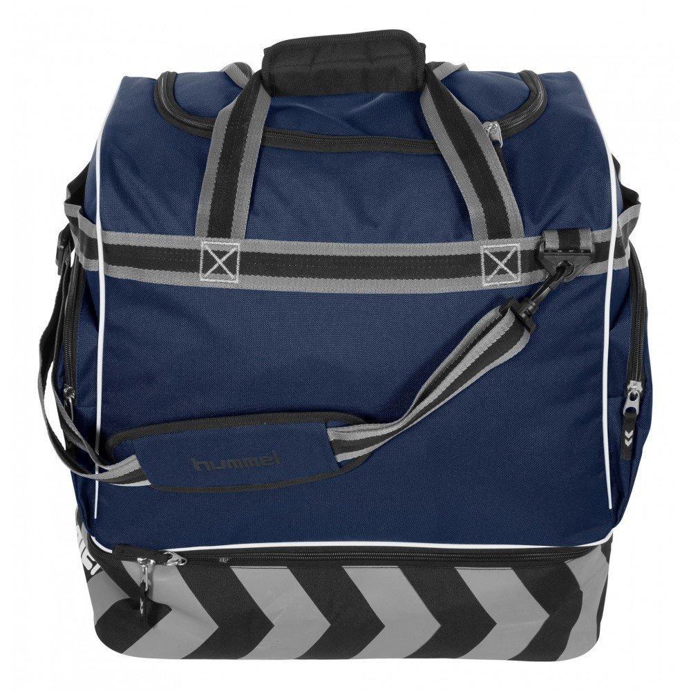 Hummel Pro Bag Excellence - Marineblauw online kopen
