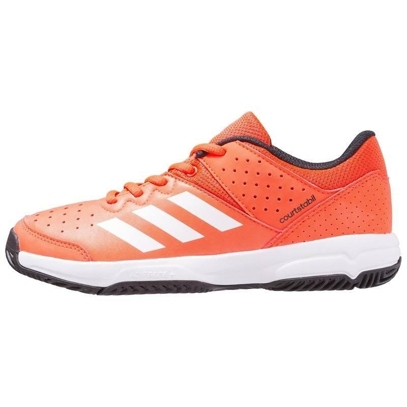 huge selection of 35750 e7208 ... Adidas Court Stabil Jr. 1