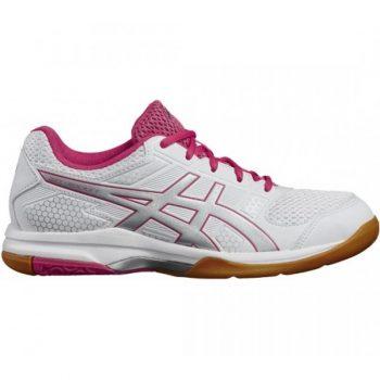 asics badminton schoenen dames