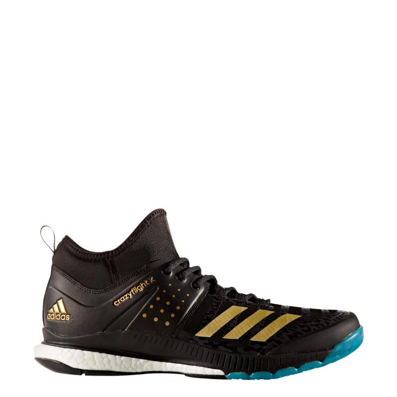 promo code 01188 87629 ... Heren volleybalschoenen  Adidas Crazyflight X Mid. 1. Sale  Uitverkocht. 0%