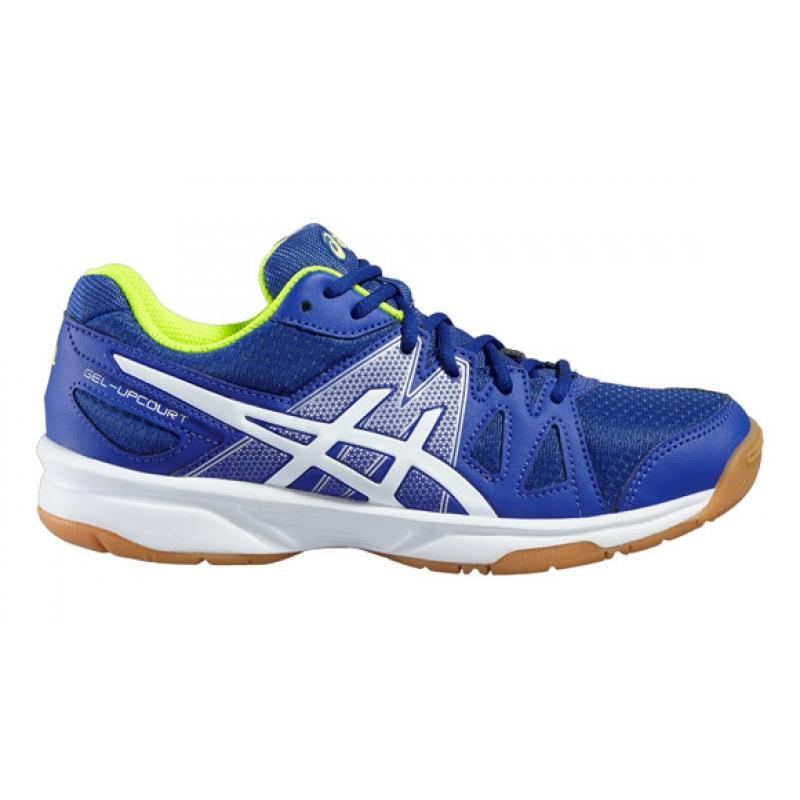 asics upcourt 2 gs indoorschoenen
