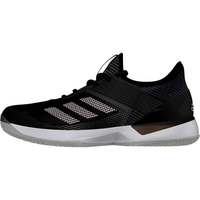 size 40 baf89 bb6d6 ... Adidas Adizero Ubersonic 3 Clay Dames. 1