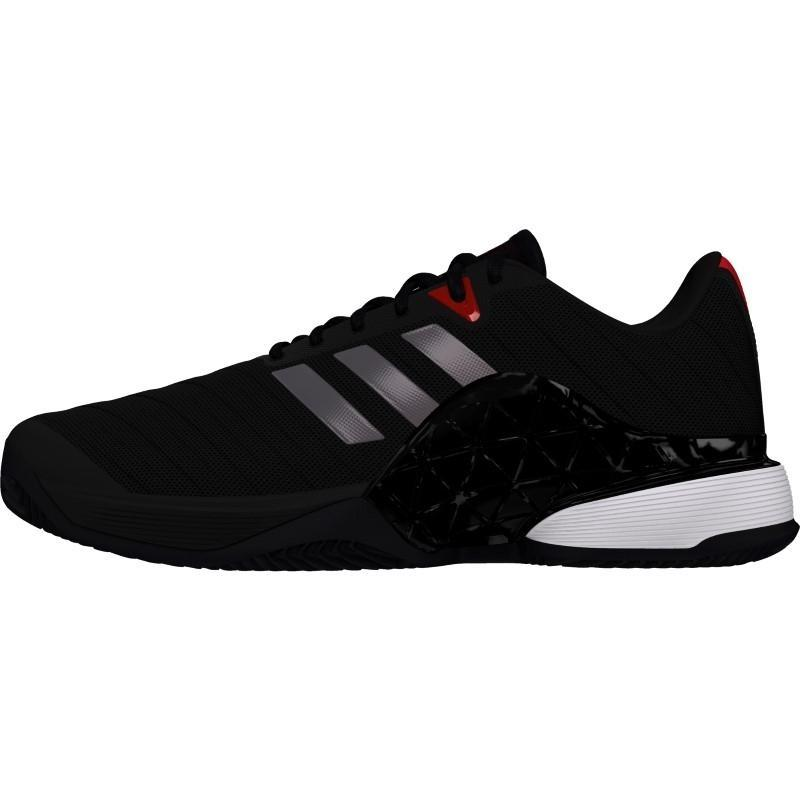 sports shoes e0e70 1abb7 ... Adidas Barricade Clay 2018 Heren. 1