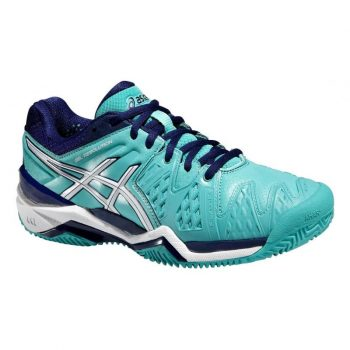 asics gel-solution speed limited paris edition heren