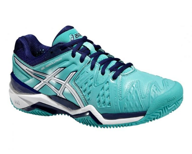asics gel-resolution 6 clay heren
