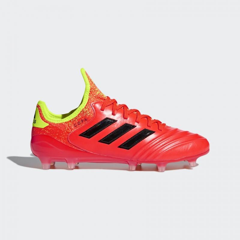 finest selection 8d142 81238 ... voetbalschoenen  Adidas Copa 18.1 FG. DB21691
