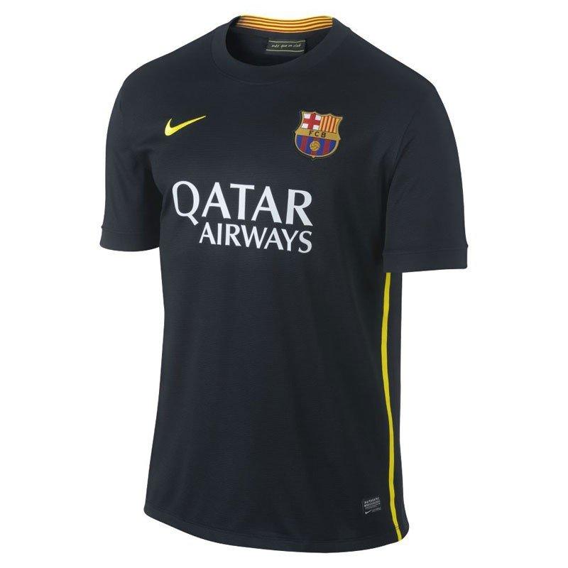 Nike FC Barcelona 3rd Shirt Sr. (Aktie)