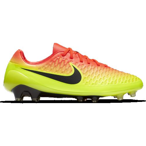 - Nike Magista Opus FG