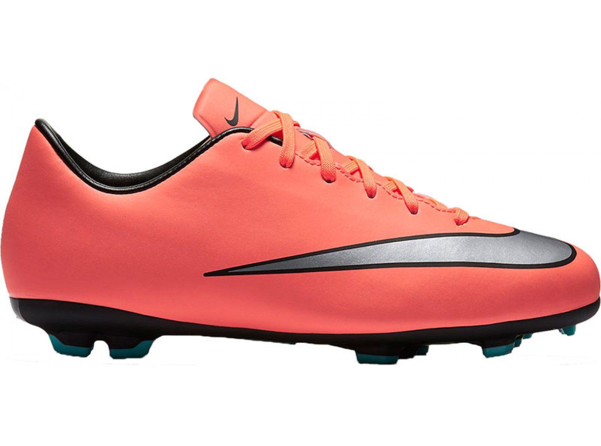 - Nike JR. Mercurial Victory V FG
