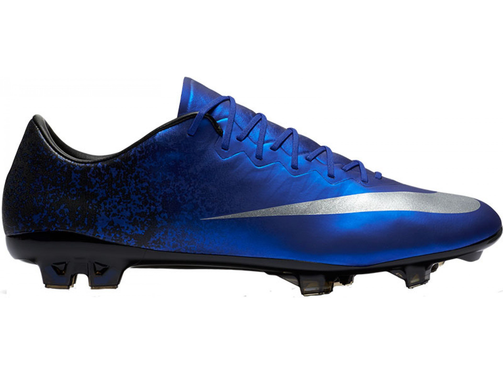 - Nike Mercurial Vapor X CR7 FG