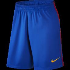 Nike FC Barcelona Wedstrijdshort Thuis 16/17 Senior