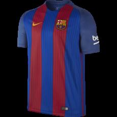 Nike FC Barcelona Wedstrijdshirt Thuis 16/17 Senior
