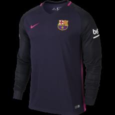 Nike FC Barcelona Wedstrijdshirt Uit 16/17 Senior