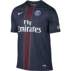 Nike Paris Saint-Germain Wedstrijdshirt Thuis