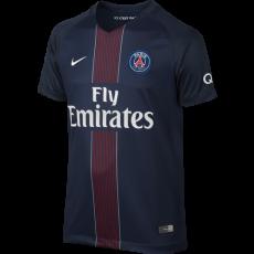 Nike Paris Saint-Germain Wedstrijdshirt Thuis 16/17 Jr.