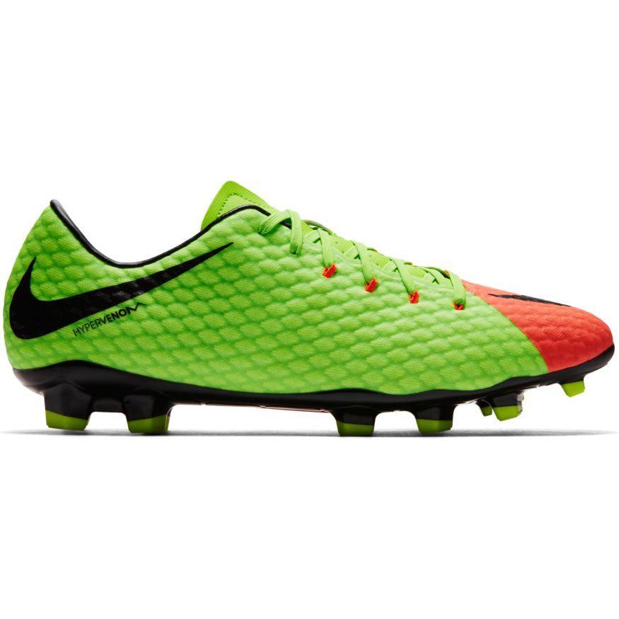 - Nike Hypervenom Phelon III FG