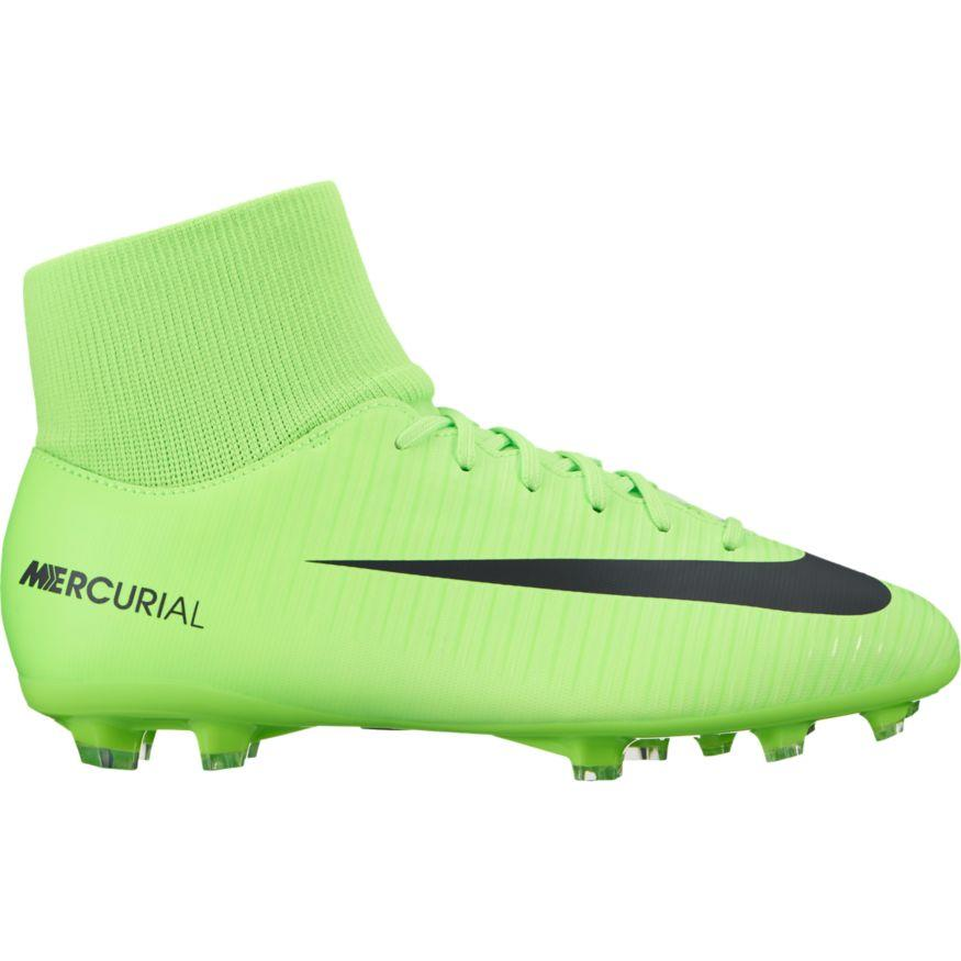 - Nike Jr. Mercurial Victory VI Dynamic Fit FG