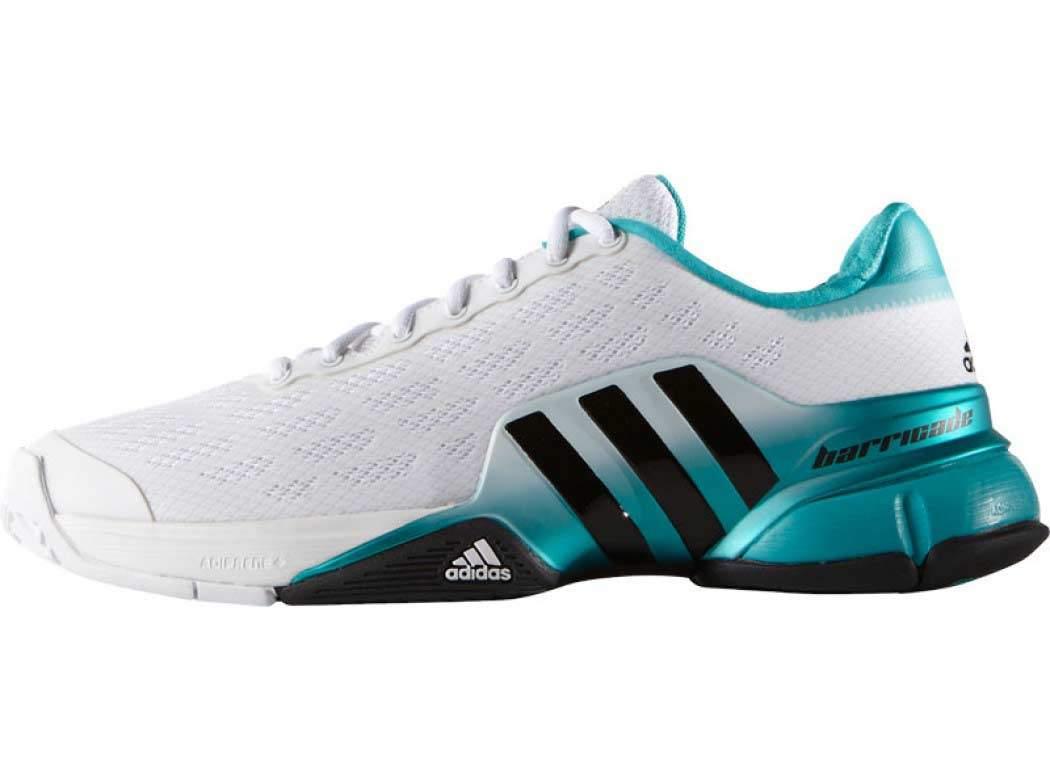 - Adidas Barricade