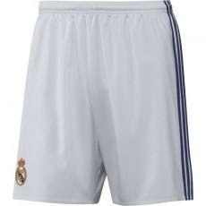 Adidas Real Madrid Wedstrijdshort Thuis 16/17 Junior