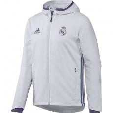 Adidas Real Madrid Jacket Pre-Match 16/17 Senior