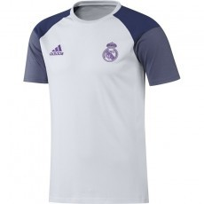 Adidas Real Madrid Trainingsshirt 16/17 Senior