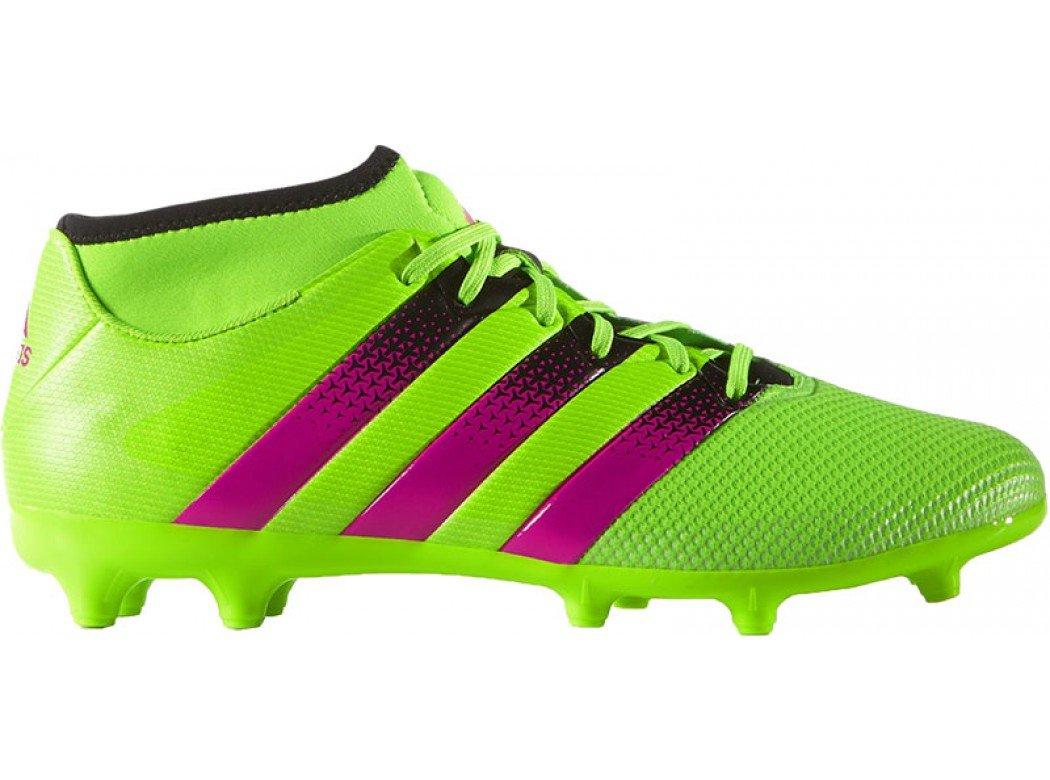 - Adidas Ace 16.3 Primemesh FG/AG