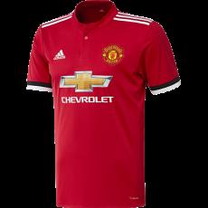 Manchester United FC Wedstrijdshirt Thuis online kopen