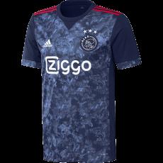Adidas Ajax Wedstrijdshirt Uit 17/18 Junior online kopen