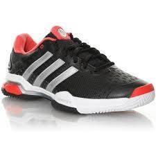 - Adidas Barricade Team 4