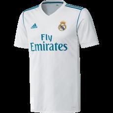Real Madrid Wedstrijdshirt Thuis Junior kopen