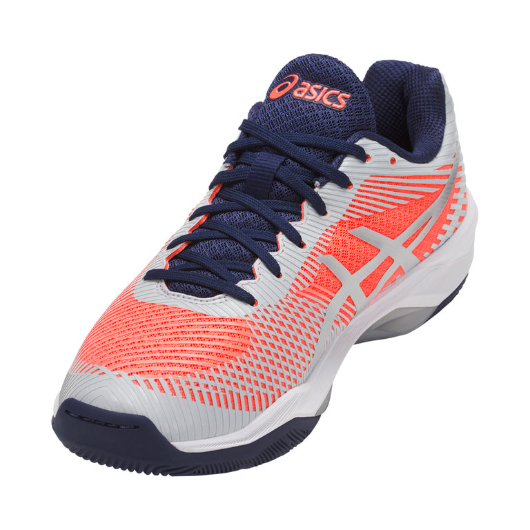 asics dames volleybalschoenen
