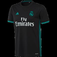 Real Madrid Wedstrijdshirt Uit online kopen