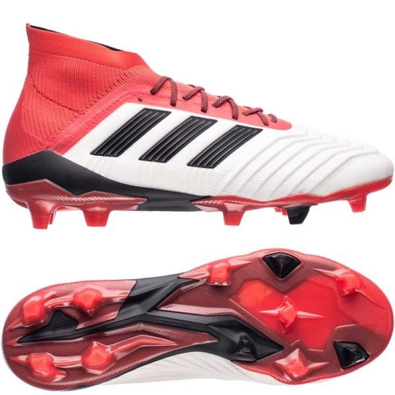 Adidas Predator 18,1 Fg Football