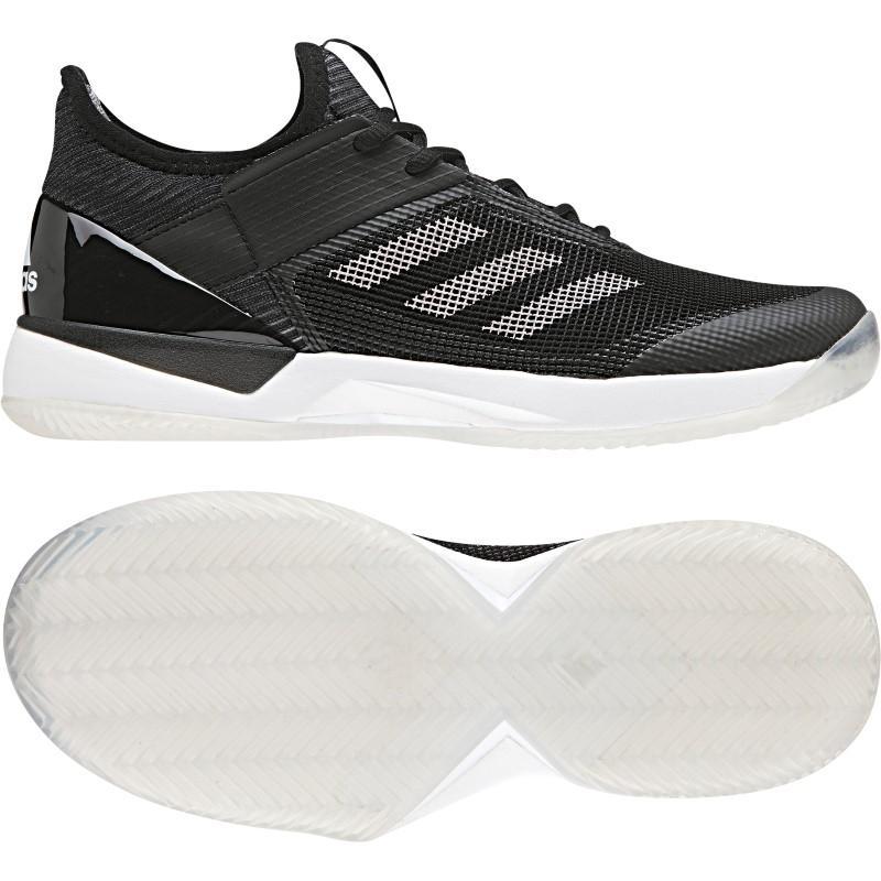 finest selection 63efd a2042 Adidas Adizero Ubersonic 3 Clay  Tennis sportschoenen  Online bestellen