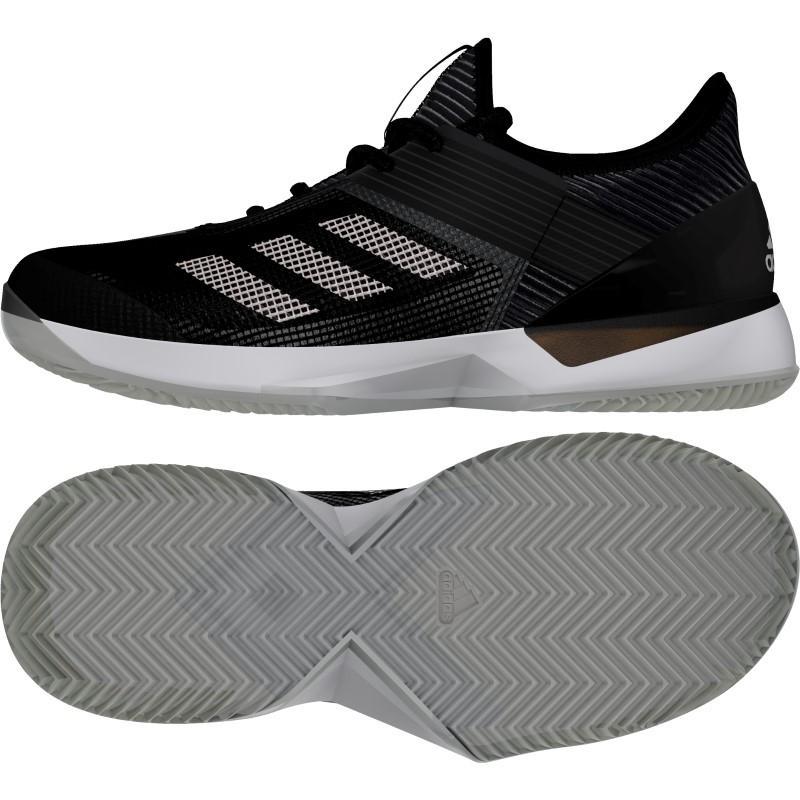 finest selection 4d392 855b0 Adidas Adizero Ubersonic 3 Clay  Tennis sportschoenen  Online bestellen