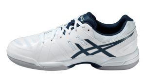 Asics Gel-Dedicate 4 Indoor Men