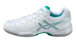 Asics Gel-Dedicate 4 Indoor Women