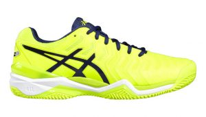 Asics Gel-Resolution 7 Clay Men online kopen