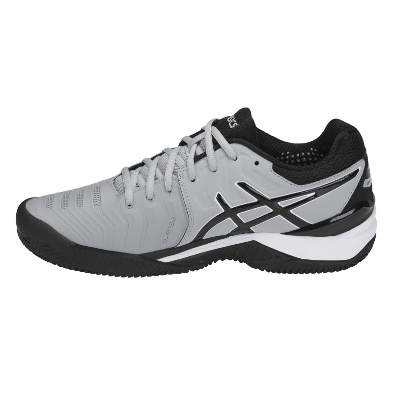 resolution tennisschoenen 7 heren asics kopen gel clay r6fqx7w