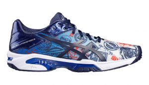 Asics Gel-Solution Speed 3 L.E. Paris Men online kopen