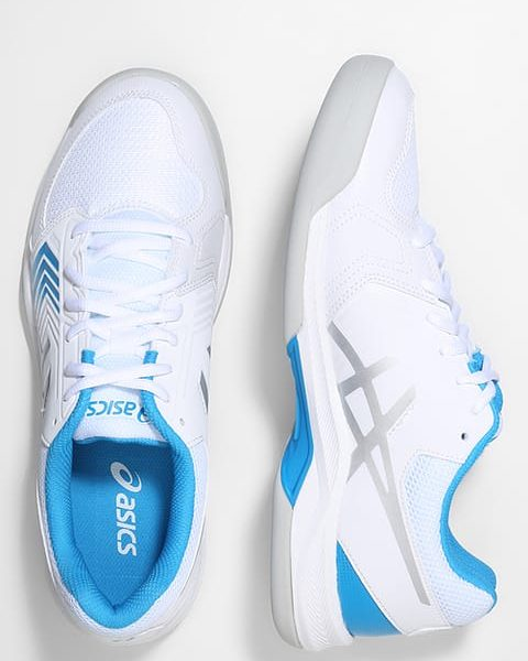 Asics Gel-Dedicate 5 Indoor Heren
