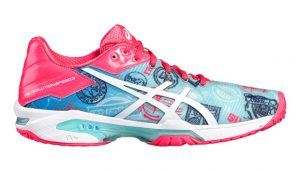 Asics Gel-Solution Speed 3 L.E. Paris Women online kopen
