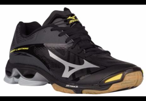 Heren indoorschoenen - Heren volleybalschoenen - Indoor sportschoenen - Merk sportschoenen - Mizuno indoorschoenen - Mizuno sportschoenen - Mizuno volleybalschoenen - Volleybalschoenen - kopen - Mizuno Lightning Z2 Men (Aktie)