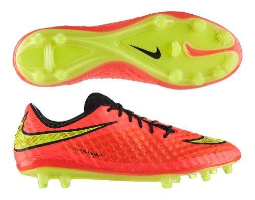 Nike schoenen - Nike voetbalschoenen - Sportschoenen aanbiedingen - Voetbalschoenen - Voetbalschoenen outlet - kopen - Nike Hypervenom Phantom 599843-690