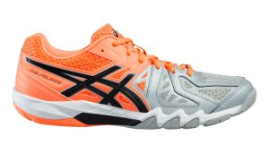 Asics Gel-Blade 5 Indoor Women