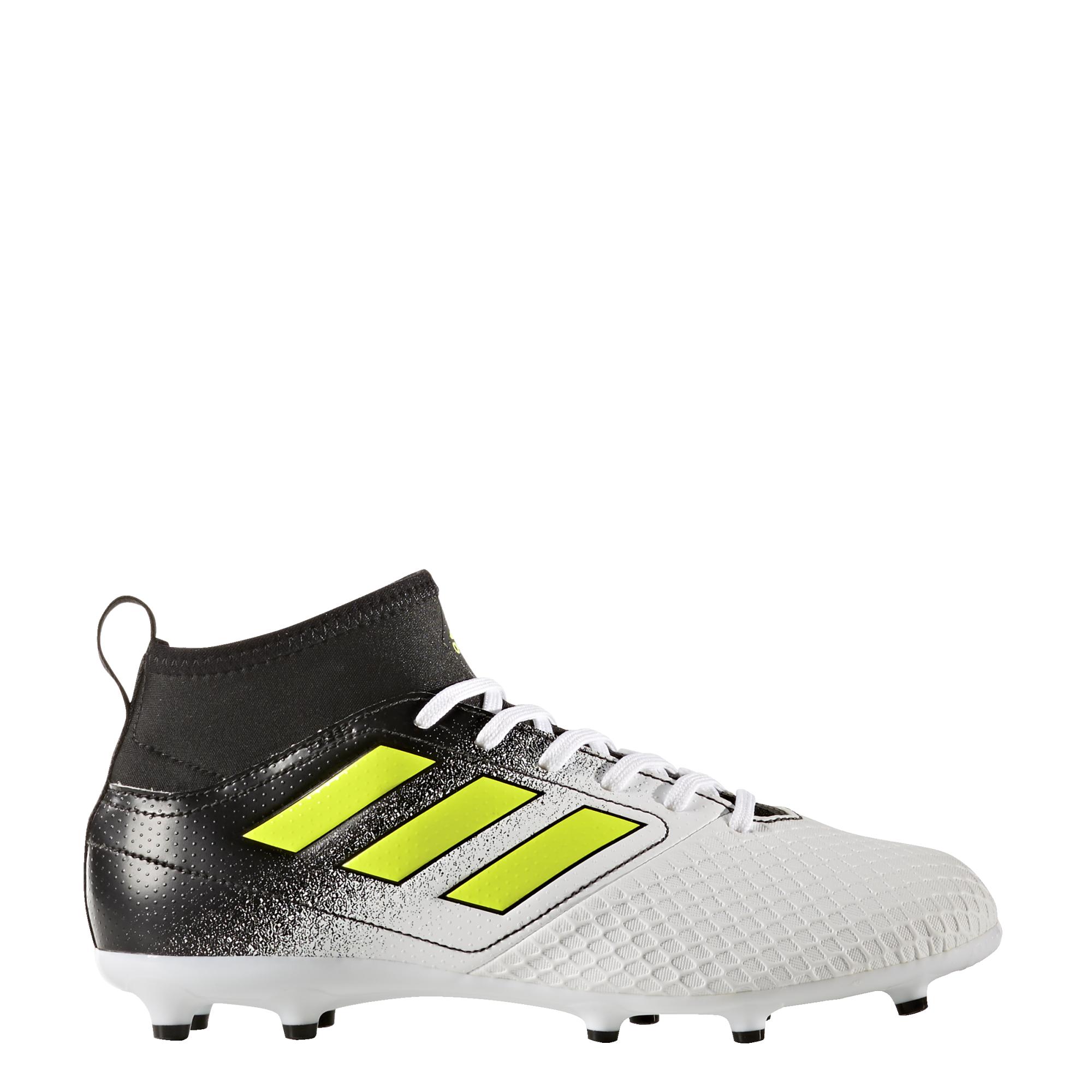 Adidas Ace 17.3 FG Jr. online voetbalschoenen kopen ... Badmintonschoenen