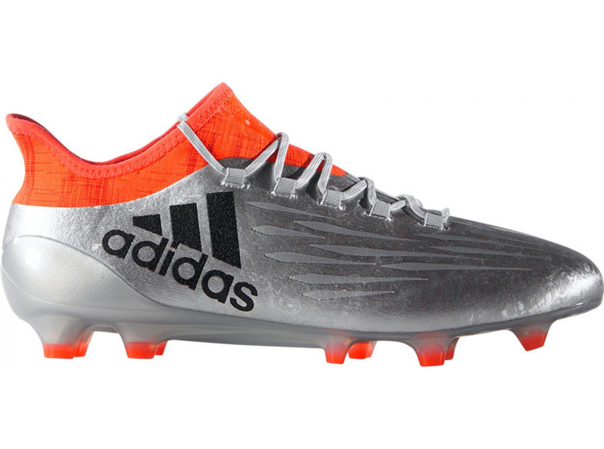Adidas Blauw Voetbalschoenen